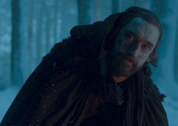 benjen stark game of thrones
