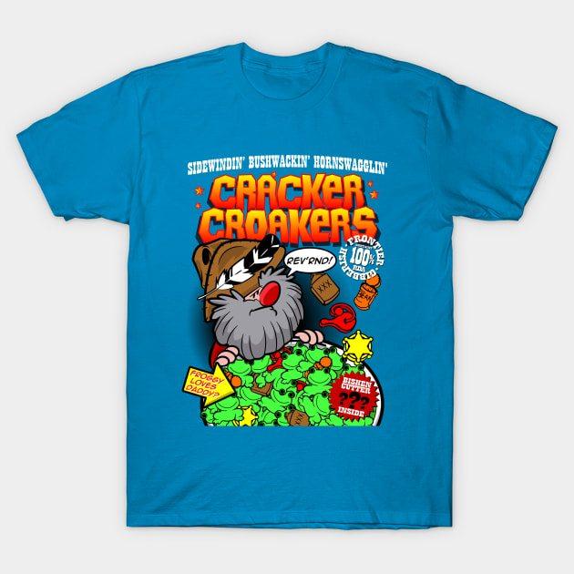 Cracker Croakers