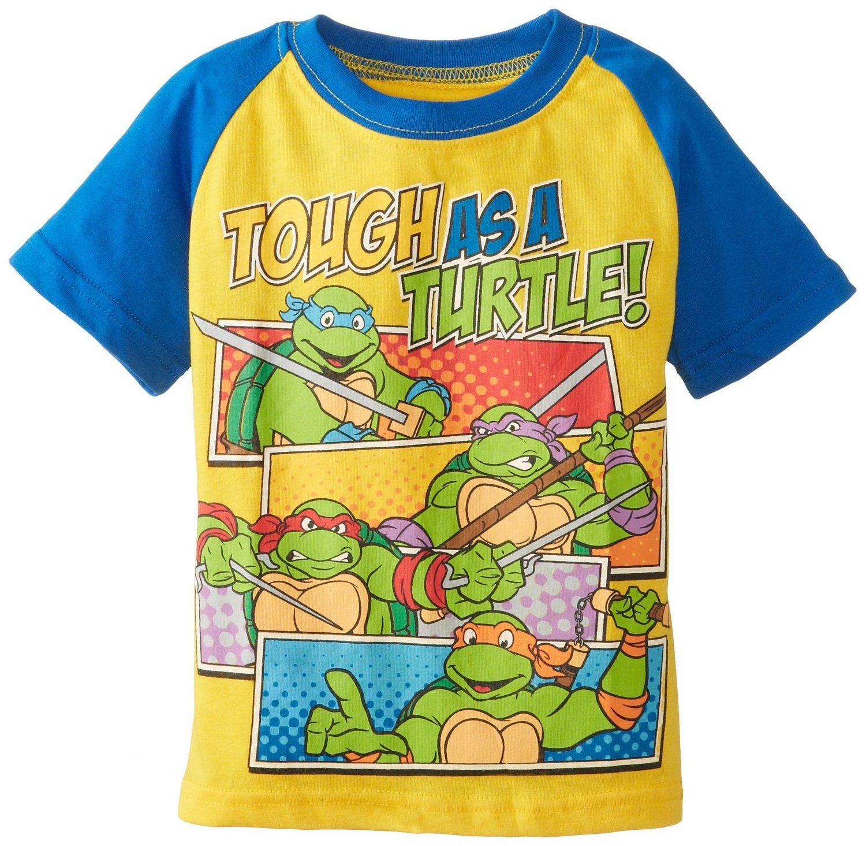 Nickelodeon Boys' Teenage Mutant Ninja Turtles