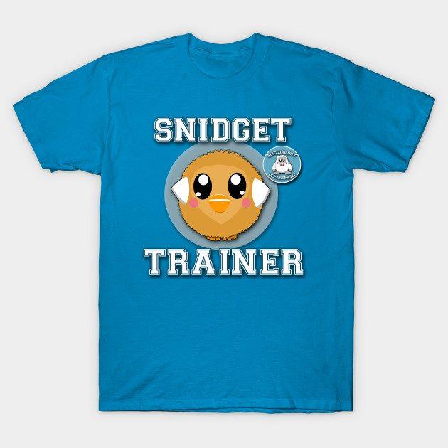 Snidget Trainer