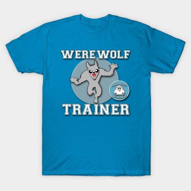 Werewolf Trainer