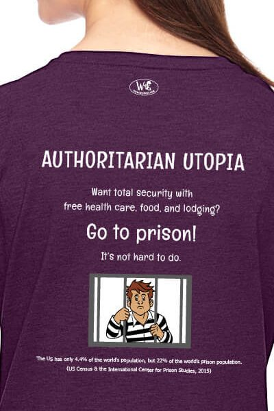 Authoritarian Utopia