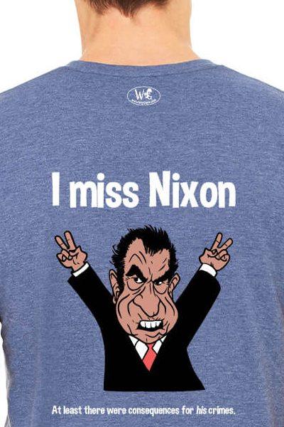 I miss Nixon