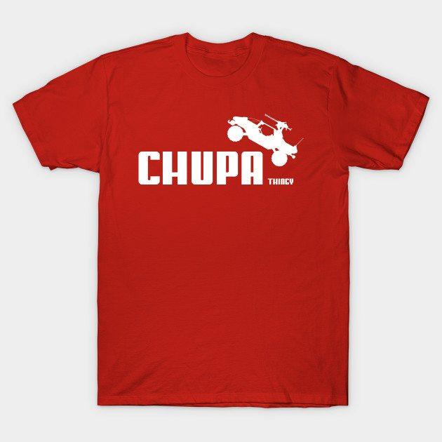 Chupa Thingy