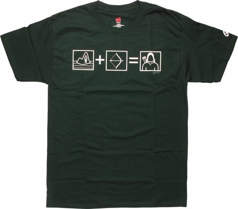 Green Arrow Equation