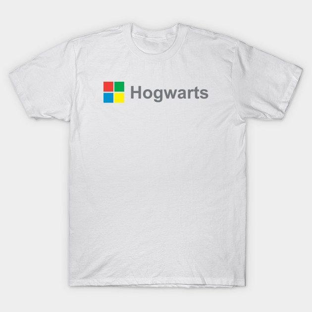 Hogwarts '98 T-Shirt