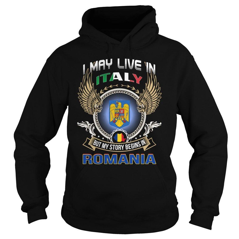 Italy-Romania