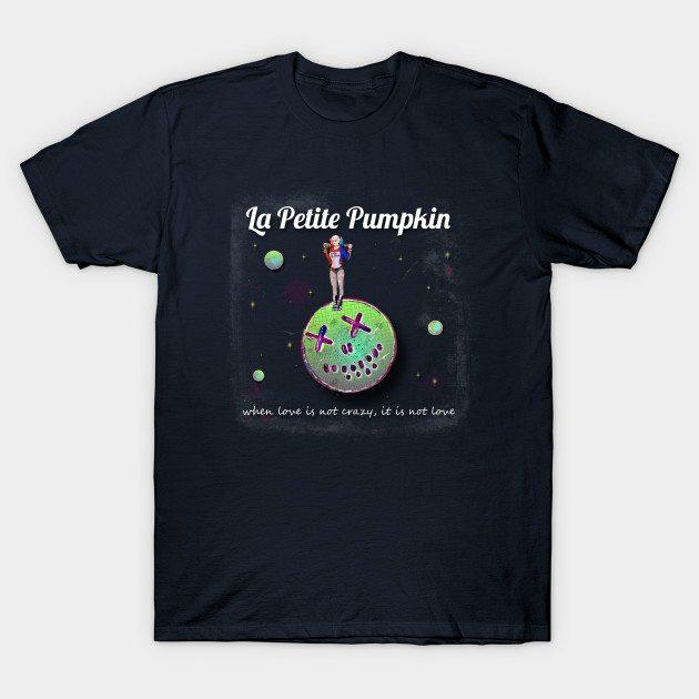 La Petite Pumpkin T-Shirt