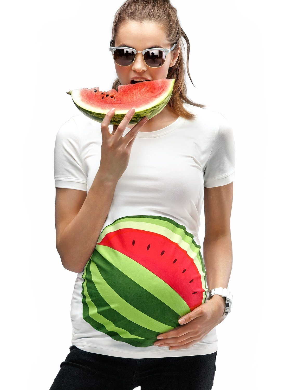 Mamagama Watermelon Bump Maternity