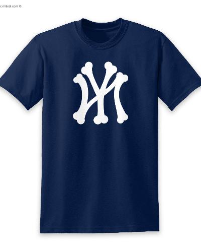 New York Bones