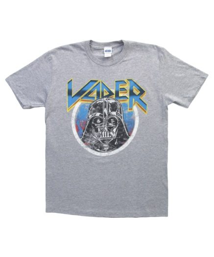 Star Wars Hair Vader T-Shirt
