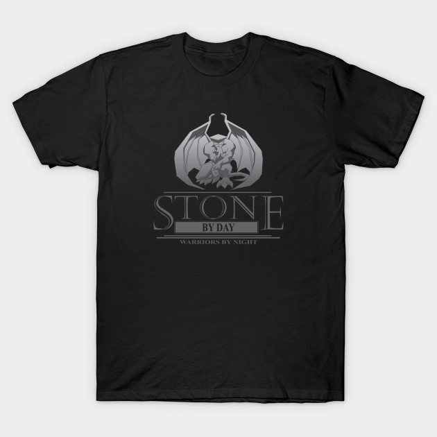 Stone By Day