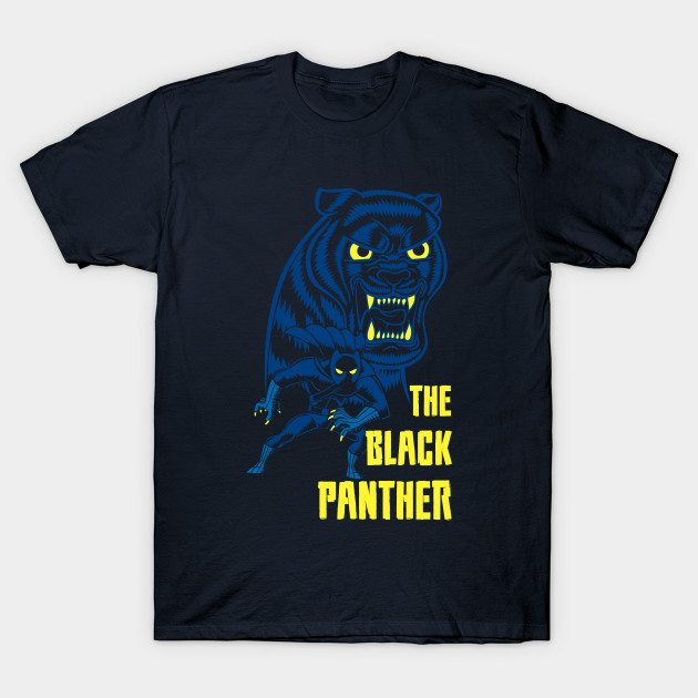 The Black Panther's Might