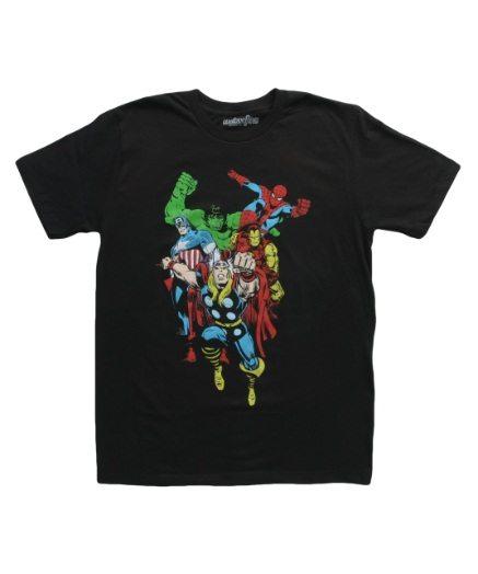 Thor Group T-Shirt