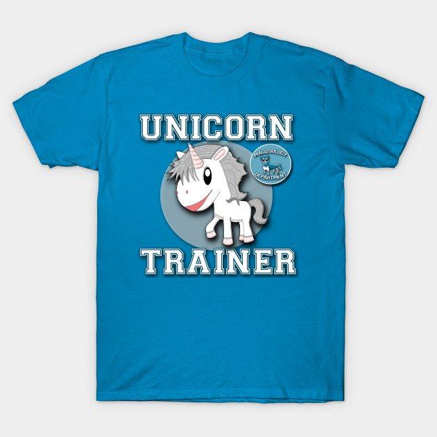 Unicorn Trainer