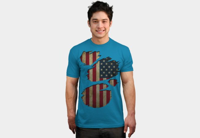 USA inside