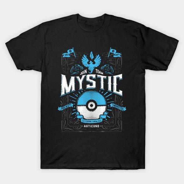 A Mystical Decision T-Shirt