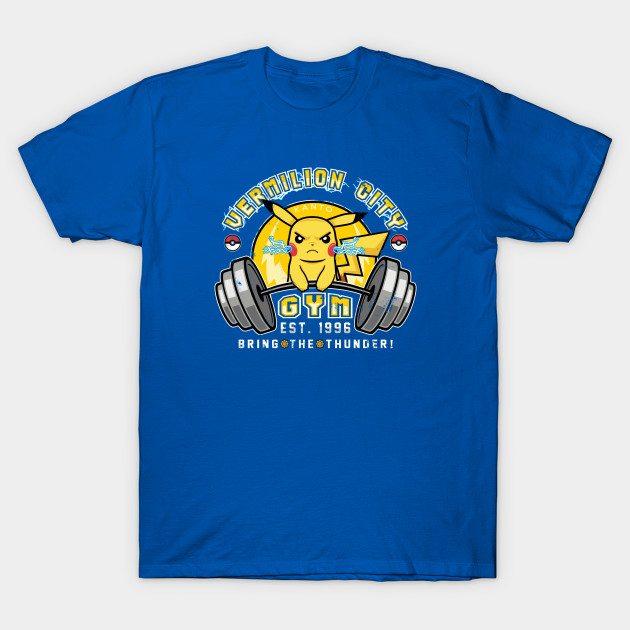 Bring the Thunder! T-Shirt