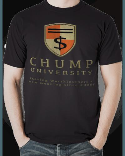 Chump University