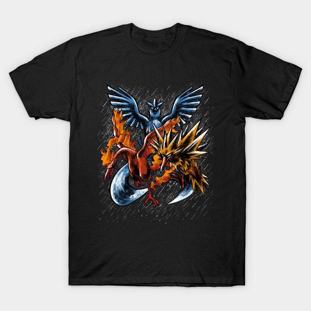 Dark Legends T-Shirt