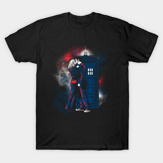 Doctor With One Heart T-Shirt