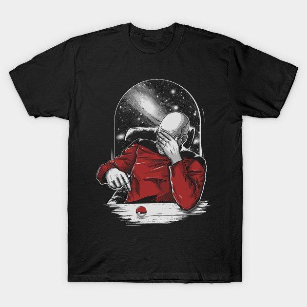 Facepalm Go T-Shirt