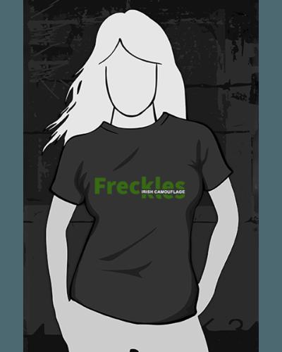 Freckles – Irish Camouflage