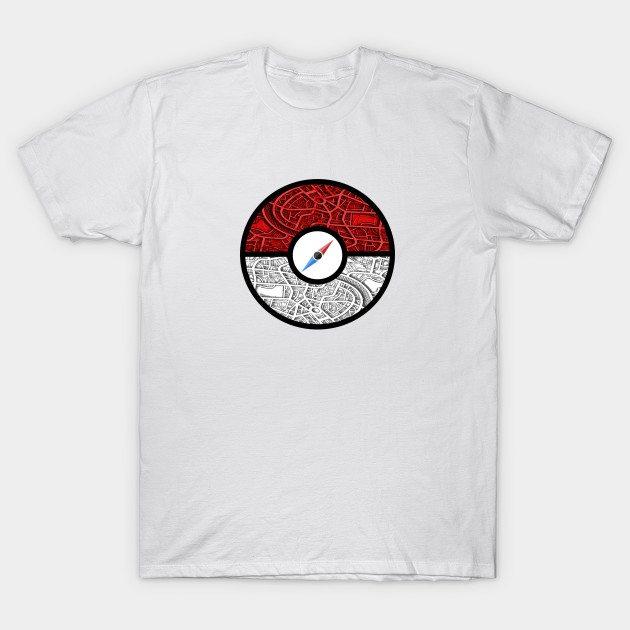 GO-T T-Shirt