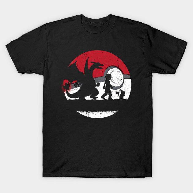 HAKUNA MATATA POKE V.2 T-Shirt