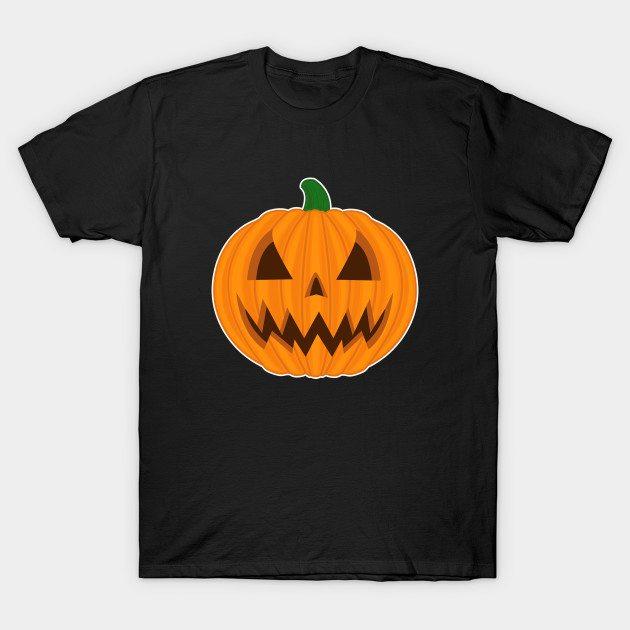 Halloween – Jack O Lantern T-Shirt