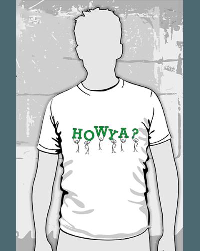 Howya