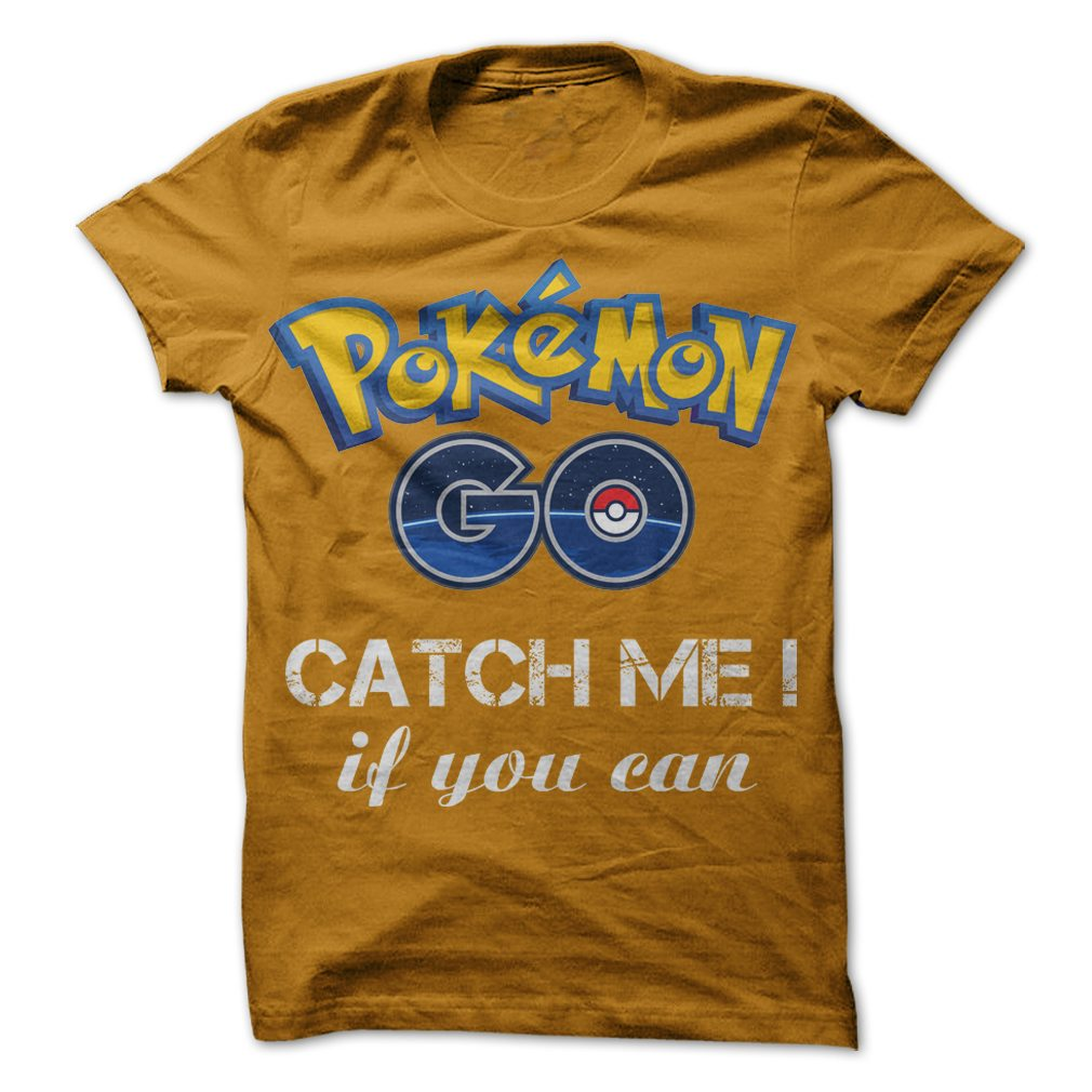 Hungting Pokemon Go