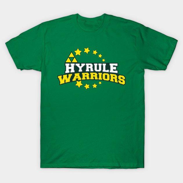 Hyrule Warriors T-Shirt