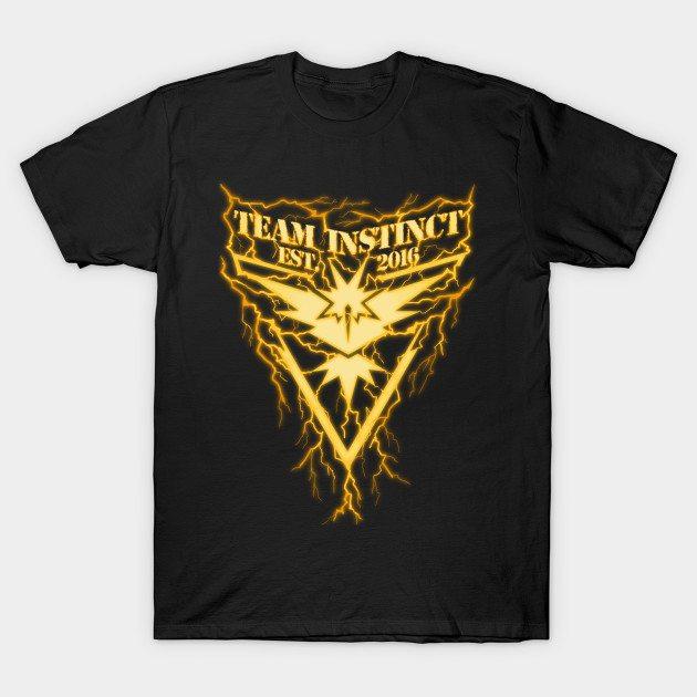 I´m Instinct T-Shirt