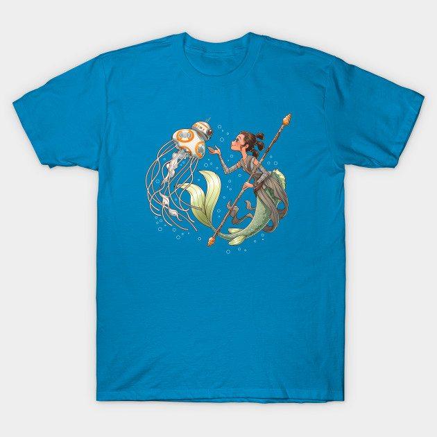 Marine del Rey T-Shirt
