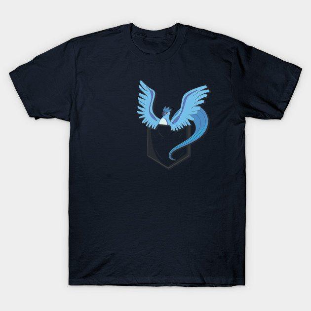 Mystic Pocket T-Shirt
