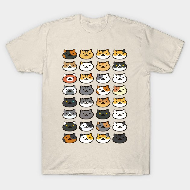 Neko Collector T-Shirt