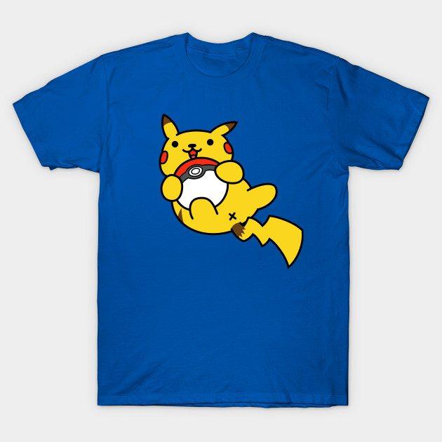 Nekochu T-Shirt