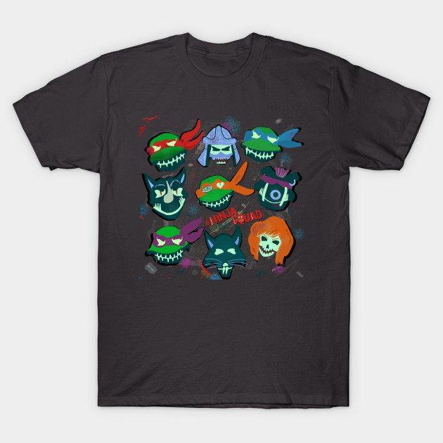 Ninja Squad T-Shirt