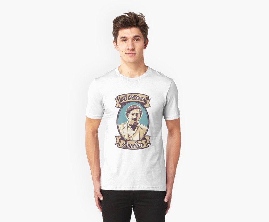 Pablo Escobar – El Patron
