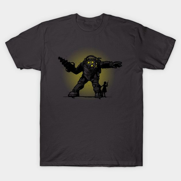 Pair Bond T-Shirt