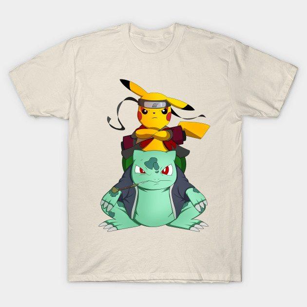 Pikuto! T-Shirt