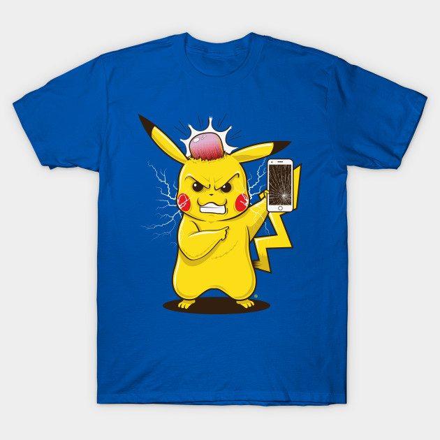 POKÉBUMP GO T-Shirt