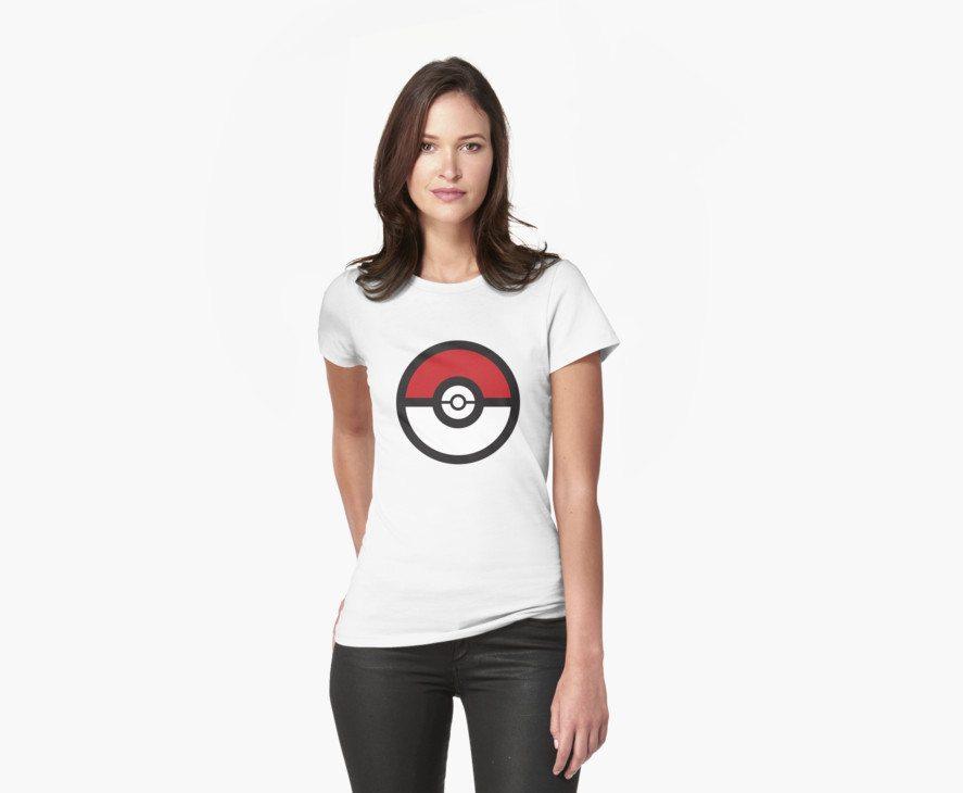 Pokémon GO Pokéball Squad by PokeGO