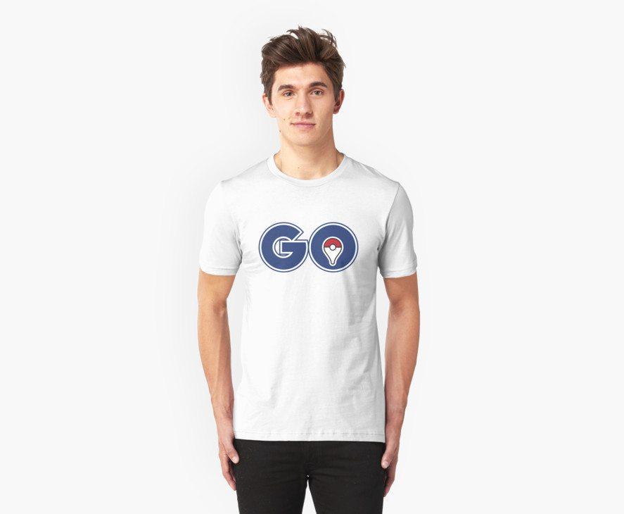 Pokemon GO – PokeGo – GO – Pokémon