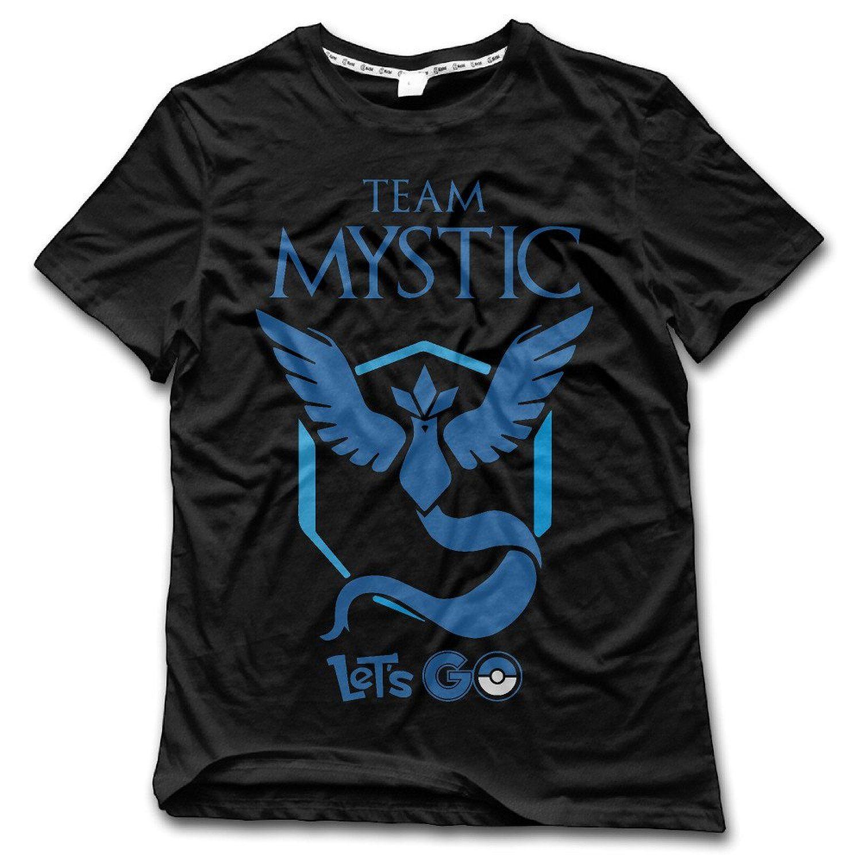 Pokemon Go Team Mystic
