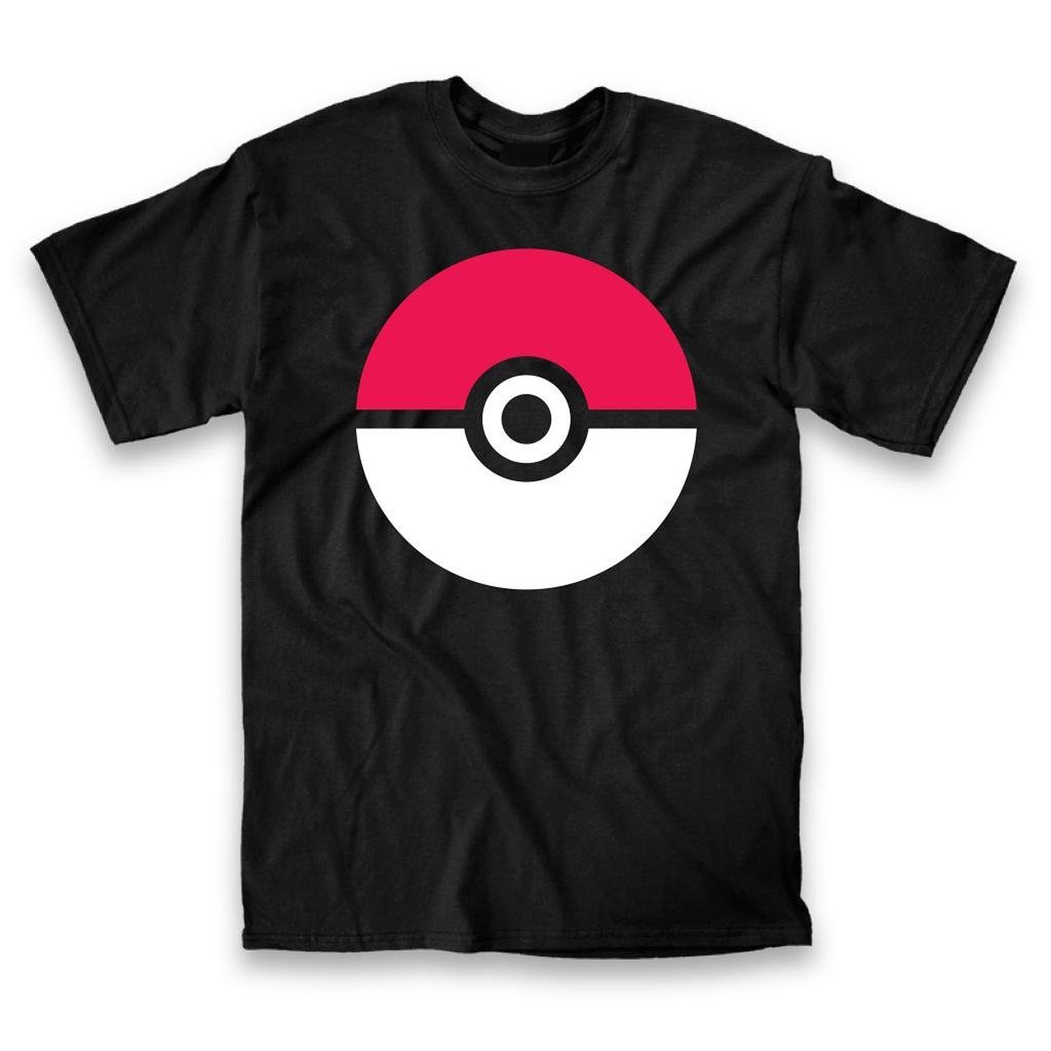 Pokemon Pokeball Symbol