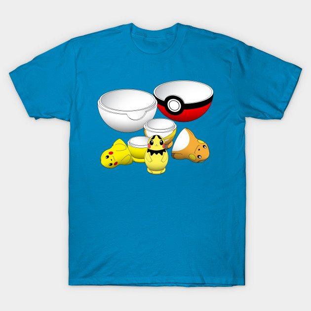 Poketryoshka T-Shirt