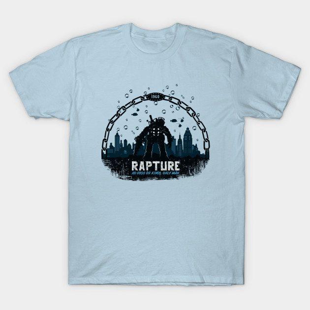 Rapture 1960 T-Shirt