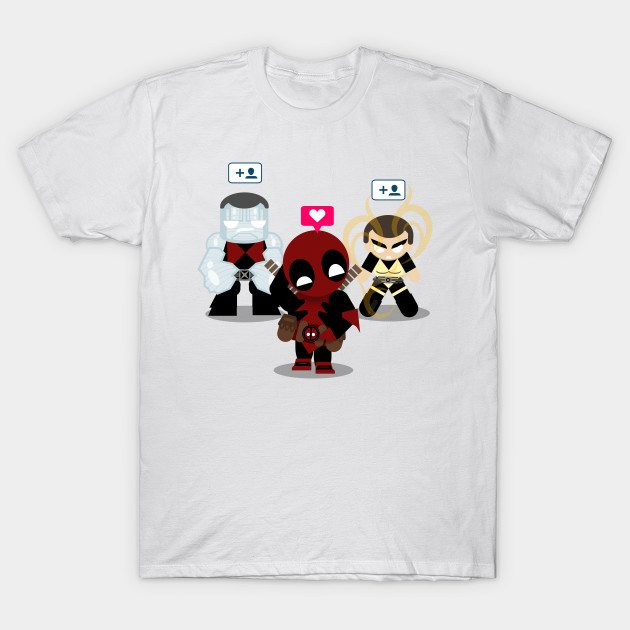 Recruits! T-Shirt